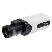 Vivotek Fixed IP Camera IP816A-LPC Parking