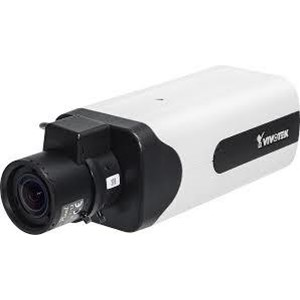 Vivotek Fixed IP Camera IP8165HP