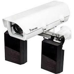 Vivotek Fixed IP Camera IP816A-LPC Street With Kit