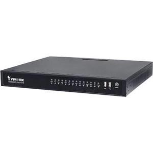 Vivotek NVR ND8422P Embedded PnP 16-CH
