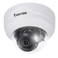 Vivotek IP Camera Fixed Dome FD8169A 1