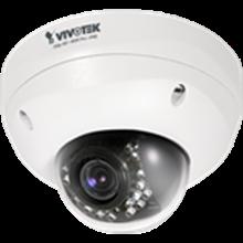 Vivotek Fixed Dome IP Camera FD8335H