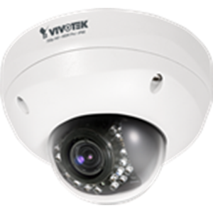 Vivotek Fixed Dome IP Camera FD8335H
