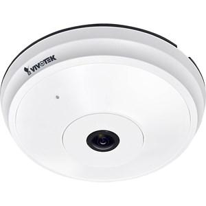 Vivotek Fixed Dome Camera FE8191