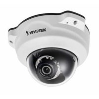 Vivotek IP Fixed Dome Camera FD8137 HV
