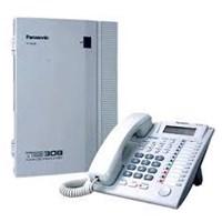 PANASONIC PAKET KX-TES308 1