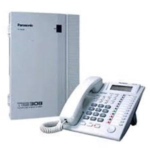 PANASONIC PAKET KX-TES308