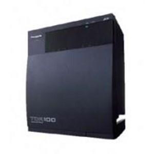 PANASONIC PAKET KX-TDA100D