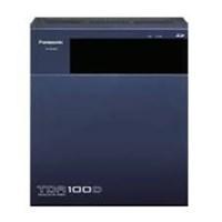 PABX PANASONIC KX-TDA 100D 1