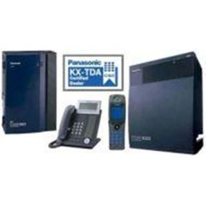 ACCESSORIES & CARD PABX TDE 600