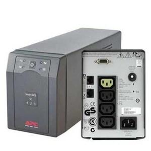 UPS APC SC420i
