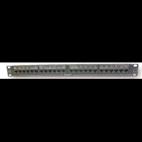 Nexans Essential-6 Patch Panel N424.610 24Port 1U