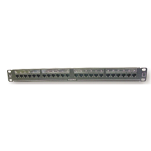 Nexans Essential-6 Patch Panel N424.610 24Port 1U