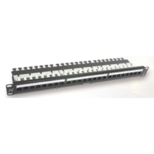 Nexans Essential-6 Patch Panel N424.613 24 Port 1U