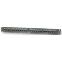 Nexans Essential Patch Panel N424.510 24 Port 1U 1