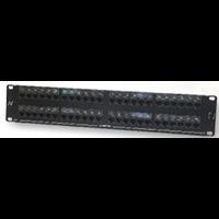 Nexans Essential Patch Panel N424.511 48 Port 1U 1