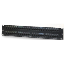 Nexans Essential Patch Panel N424.511 48 Port 1U