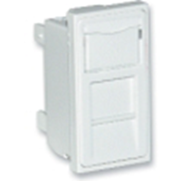 Nexans Essential-5 Standard Outlet Modules N424.521 1