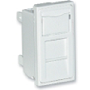 Nexans Essential-5 Standard Outlet Modules N424.521