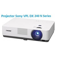 SONY Projector VPLDX240N 1