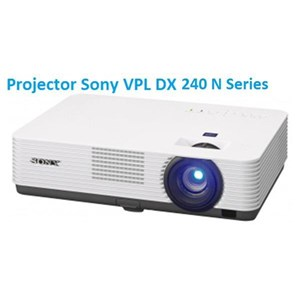 SONY Projector VPLDX240N