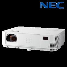 NEC Projector M403WG