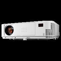 NEC Projector M403XG 1