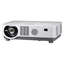 NEC Projector P502HL