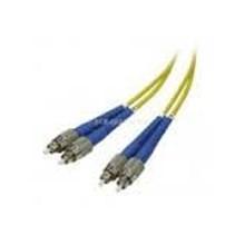 NETVIEL Patch Cord FCAPC-FCAPC Duplex Singlemode 9-125um
