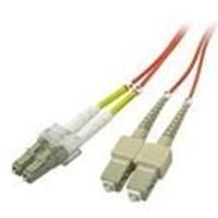 NETVIEL Patch Cord SC-LC Duplex MM OM3-OM4 1