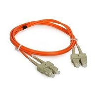 NETVIEL Patch Cord SC-SC Duplex MM OM3-OM4 1