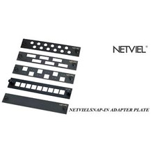 NETVIEL Adapter Coupler Plate