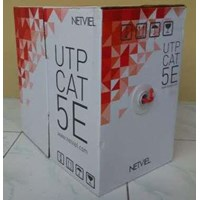 NETVIEL UTP Cable