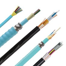 PANDUIT FO Indoor Cable