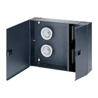 PANDUIT FO Wallmount Enclosure