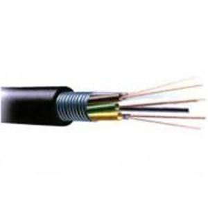 CCSI Corning Cable Ruggedized Buried MMF 62.5um