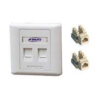 AMP Outlets and FacePlates