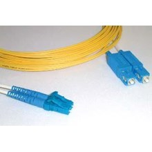 AMP FO Dual Cable Assemblies