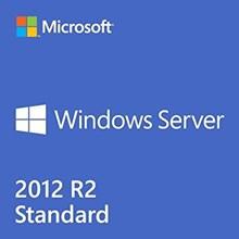 MS Windows Server Std 2012 R2 (P73-06165)