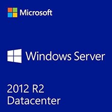 MS Windows Server Datacenter 2012 R2 4CPU (P71-07785)