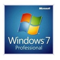 MS Windows Pro 7 SP1 64 Bit (FQC-08289)