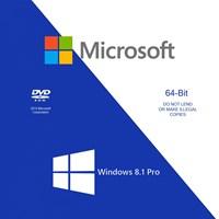 Microsoft Win Pro 8.1 64-bit (FQC-06949)