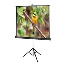 SCREENVIEW Tripod Screen Projector