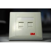 3M FACE PLATE