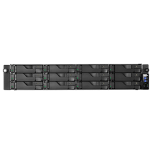 ASUSTOR NAS AS-7012RDX/Rail
