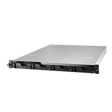 Asustor Nas AS-604RD Rail