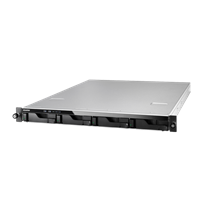 Asustor Nas AS-604RS Rail 1