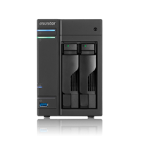 Asustor Nas AS-202TE 1