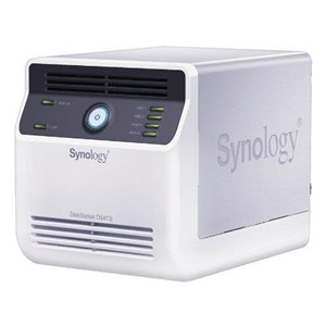 SYNOLOGY NAS DS413J