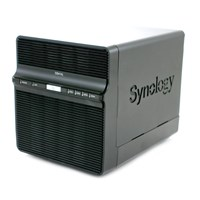 SYNOLOGY NAS DS414J